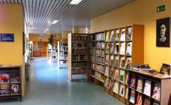 Franstalige bibliotheek SJTN